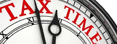 Senior Tax Help