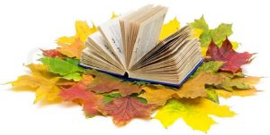 The OPL & Friends' Fall Book Sale