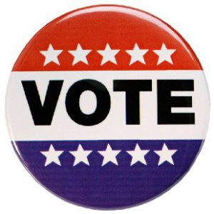 Oneida Library budget vote and trustee election