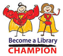 Be a Library Champion