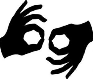 Family Sign Language Night