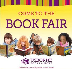 Usborne Books and More Fair