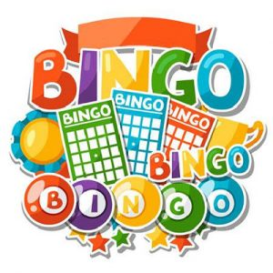 Family Night: Bingo!