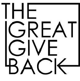 The Great Give Back: Community Crafts