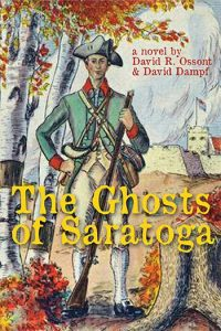 Book Talk: 'The Ghosts of Saratoga'