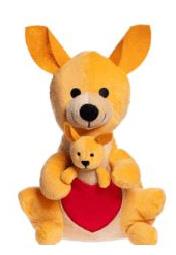 Family Super Saturday: Stuffed Animal Workshop